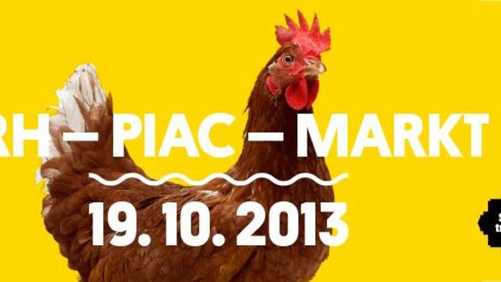19.10. bude opäť trh v Starej Tržnici